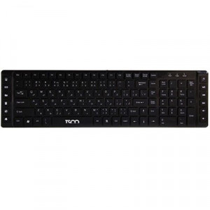 TSCO TK 8157 Wired Keyboard