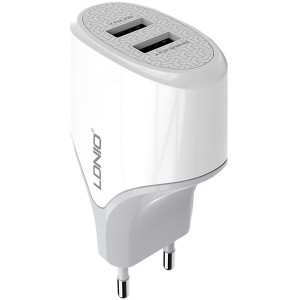 LDNIO A2268 Wall Charger