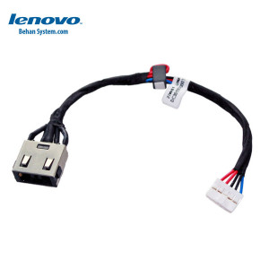 Lenovo IdeaPad B5030 B50-30 Laptop Notebook AC DC Jack Power Plug Charge Port Connector Socket Cable DC30100R100T