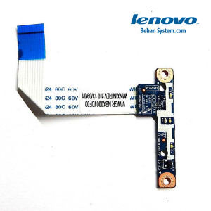Lenovo IdeaPad G505 Laptop Notebook LED Board Flex Cable LS-9635P
