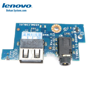Lenovo IdeaPad B4045 B40-45 Laptop Notebook USB Audio Board Cable Nbx0001kw00 Ls-b096p 455MLC38L01