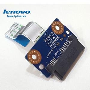 LENOVO B5075 B50-75 LAPTOP NOTEBOOK Optical Drive Connector Board Cable DVD LS-B095P