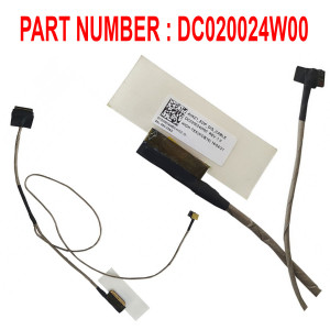 Lenovo Ideapad Z4170 Laptop Notebook LCD LED Flat Cable DC020024W00
