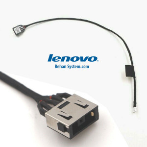 Lenovo IdeaPad V310 POWER DC-IN CONNECTOR CABLE Laptop Notebook 5C10L46735 , DD0LV9AD000