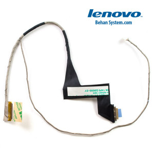 Lenovo Ideapad Y470 Laptop Notebook LCD LED Display LVDS Flat Cable DC020017610
