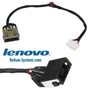 Lenovo IdeaPad Z5070 Z50-70 Laptop Notebook AC DC Jack Power Plug Charge Port Connector Socket Cable