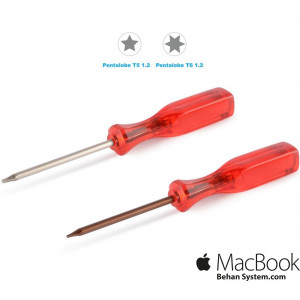 Screwdriver apple Macbook air 13 A1369 LAPTOP NOTEBOOK