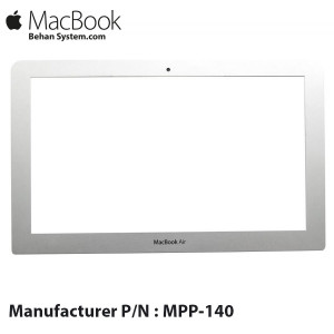 LCD Front Cover apple Macbook Air A1370 mpp-140