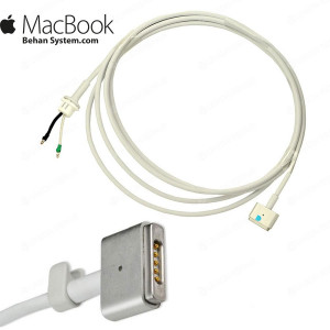 Magsafe 2 T Type Power Adapter DC Cable cord apple Macbook Pro Retina A1398