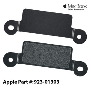 """Trackpad Cable Bracket Apple MacBook Pro Retina 13"""" A1708 Touch Bar 923-01303"""