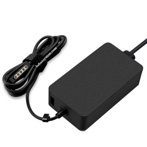 Microsoft Surface RT Laptop Tablet Charger 48w Adapter