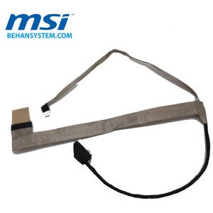 MSI CX650 Laptop NOTEBOOK LCD LED Flat Cable K19-3025024-H39
