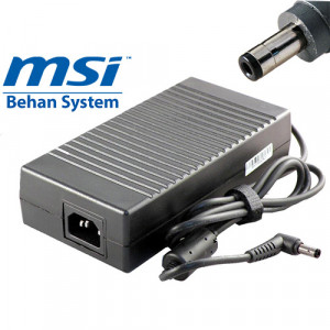 MSI GT663 Laptop Notebook Charger adapter
