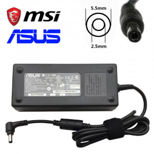 MSI GT740 Laptop Notebook Charger adapter