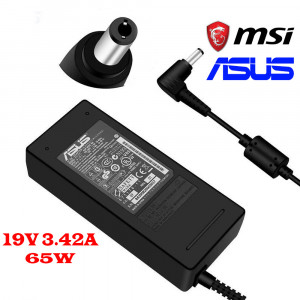 MSI X460 Laptop Charger