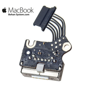 "MagSafe 2 POWER IO Board CONNECTOR Apple MacBook Pro Retina 13"" A1425"