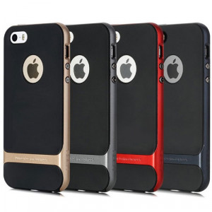 Rock Royce Cover For Apple iPhone SE