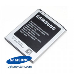 Samsung Galaxy Corby 2 Original Battery