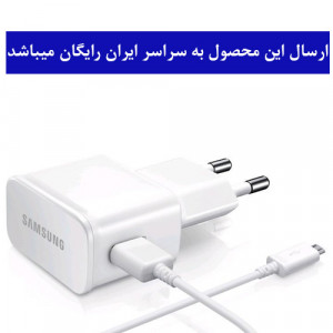 Samsung Travel Adapter Galaxy Alpha 10.6W