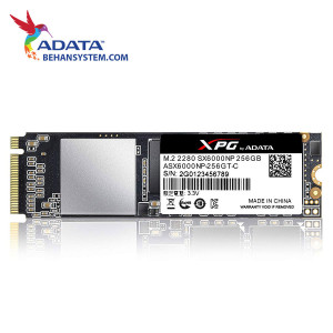 ADATA XPG SX6000 LITE M.2 PCIe 2280 Internal SSD HDD HARD Drive - 256GB