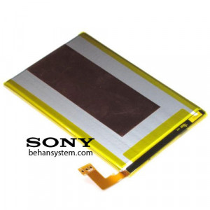 SONY Xperia SP Original Battery