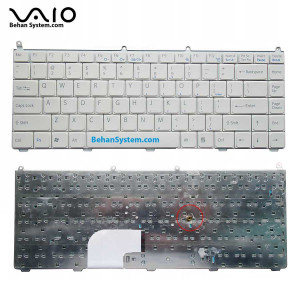 Sony Vaio VGN-AR Laptop Notebook Keyboard