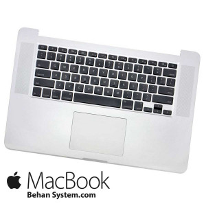 "Top Case Keyboard Apple MacBook Pro Retina 15"" A1398 MacBookPro11,4 Mid 2015 661-02536"