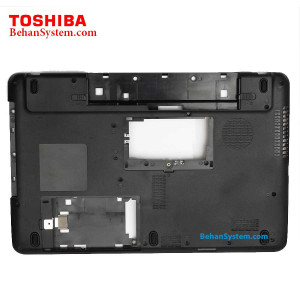 Toshiba Satellite C650 Laptop Notebook Base Bottom Cover case