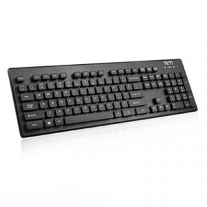 TSCO TK 8022 Wired Keyboard