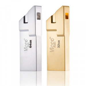 Vicco Man VC261 USB 2.0 Flash Drive 8GB