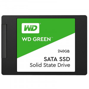 Western Digital Green 240GB Internal SSD Drive