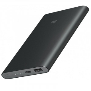 Xiaomi PLM02ZM Mi 2 10000 mAh Power Bank