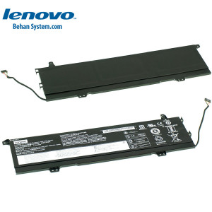 Lenovo YOGA 730-15IKB Notebook Laptop Battery L17L3PE0, 3ICP6/55/90