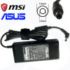 MSI U270 Laptop Notebook Charger adapter