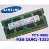 Samsung M471B5273CH0-CH9 4gb DDR3 1333mhz Pc3-10600