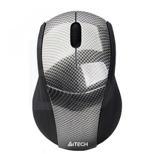 A4TECH G7-100D Wireless DustFree Mouse