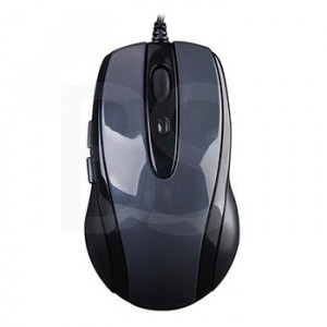 A4TECH N-708X Wired PADLESS Mouse