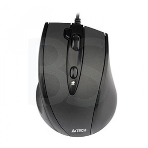 A4TECH N-770FX Wired V-Track Mouse