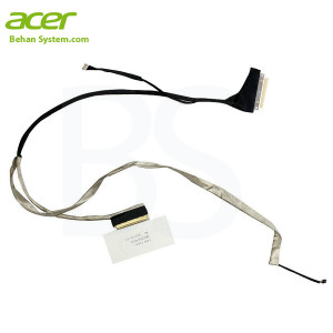 Acer Aspire E1-532 LCD LED Flat Cable Dc02001ve10