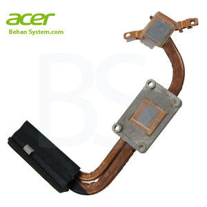 Acer Aspire E1-571 Laptop NOTEBOOK CPU Cooling Heatsink AT0N70020R0