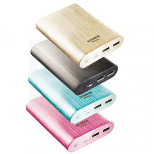 Adata PV110 10400 mAh Power Bank