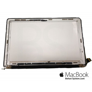 LCD Back Cover apple Macbook Air A1369