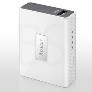Apacer B110 4400mAH Power Bank