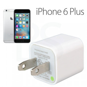 Apple Charger/Adapter For iphone 6 Plus شارژر اصلی اپل آیفون 6 پلاس