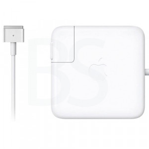 Apple Power Adapter 60W Magsafe 2 for MacBook Pro Retina MF841 13 inch