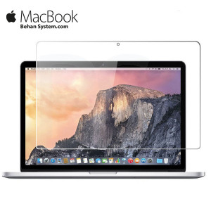 Apple MacBook A1342 13 inch Laptop NOTEBOOK Clear Screen Protector