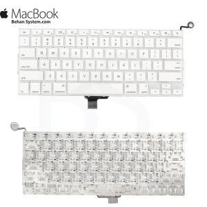 "Apple Macbook A1342 13"" Laptop Notebook Keyboard"
