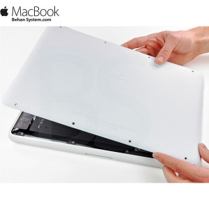 Lower Case Bottom apple Macbook A1342