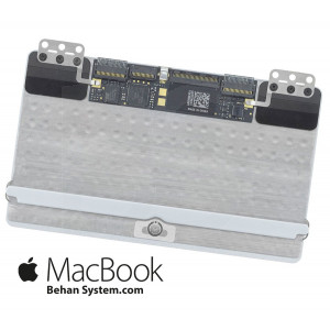 Apple MacBookAir Mid 2012 MD845LL/A A1465 11 inch Laptop NOTEBOOK Trackpad - touchpad