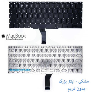 "Apple Macbook Air MJVM2LL/A A1465 11"" Laptop Notebook Keyboard"